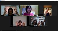 10/4オンライン整膚無料体験講座 開催の画像