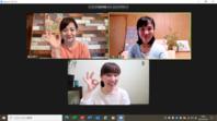 オンライン体験講座第7弾開催しました!の画像
